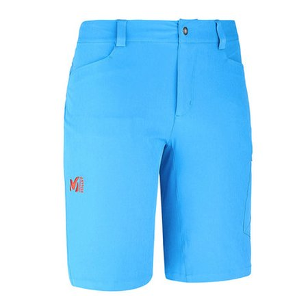 short-homme-wanaka-stretch-electric-blue