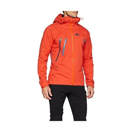 millet-trident-str-jkt-veste-homme-xl-orange
