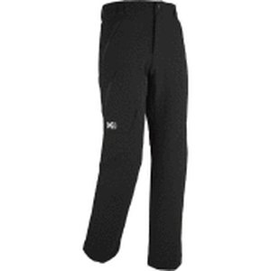 Pantalon MILLET ALL OUTDOOR II RG PANT BLACK - NOIR - 42