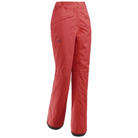 Millet Ld Atna Peak Pant Poppy Red 2019 Taille 42