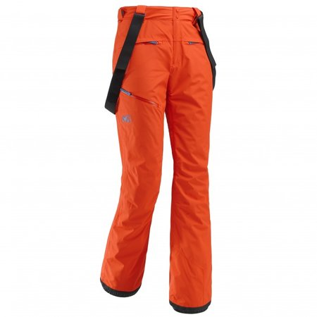 Millet Atna Peak Pant Orange 2019