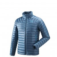 DOUDOUNE BLEUE miv8008-7413-k-synth-x-down-jkt